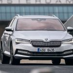 Skoda Superb iV Combi: Leasing Plug-in Superb zum Hammerpreis leasen
