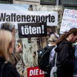 SPD will Rüstungsexporte deutlich einschränken