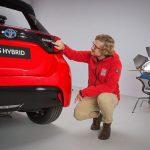 Toyota Yaris (2020): Drei Dinge, die den Kleinwagen auszeichnen Diese 3 Dinge machen den Yaris besonders