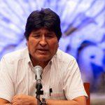 """Trotz Rücktritt und Asyl: Morales: """"Bin weiter Präsident Boliviens"""""""