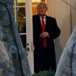 Trump zieht im Streit um seine Steuererklärungen vor den Obersten Gerichtshof