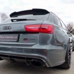 Audi RS 6 TTH für 69.990 Euro zu verkaufen Power-Audi mit über 850 PS