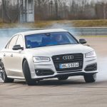 Audi S8 plus: Leasing, Preis Audi S8 mit 605 PS für 599 Euro leasen