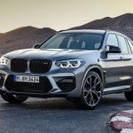 BMW X3 M Competition: Leasing, Preis BMW X3 M Competition im Leasing