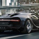 Bugatti Chiron Noire: Sondermodell in zwei Versionen