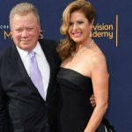 """Ehe Nummer vier: """"Star Trek""""-Star William Shatner reicht die Scheidung ein"""