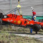 Ferrari verlängert mit Charles Leclerc: Vettel-Konkurrent bleibt bis 2024