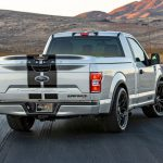 Ford F-150 Shelby Super Snake Sport mit 5,5-Liter-V8 Ford Pick-up kommt mit 781 PS!