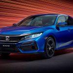 Honda Civic Sport Line (2020): Marktstart, Motor, VTEC, Type R Dieser Civic wäre gern ein Type R