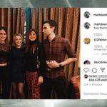 """Instagram-Post: """"Harry Potter""""-Reunion zu Weihnachten: Erkennt ihr diese fünf Schauspieler wieder?"""