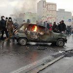 Iran: Amnesty nennt neue Opferzahlen