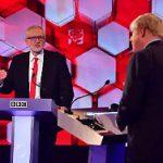 Letzte Runde Corbyn vs. Johnson: Briten stehen vor der größten Richtungswahl
