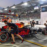 Mercedes auch bei der Zuverlässigkeit vorn: Zehn Ausfälle für McLaren