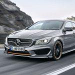 Mercedes CLA 200 Shooting Brake: Leasing mit Gutscheincode CLA Shooting Brake mit Gutschein leasen