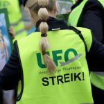 News von heute: Gewerkschaft UFO ruft zu dreitägigen Streiks über Jahreswechsel bei Germanwings auf