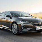 Opel Insignia Facelift (2020): Preis, Motoren, Technik, Innenraum, Infos Insignia-Facelift mit Dreizylinder?