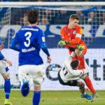 Sport kompakt: Nach Brutalo-Foul: DFB sperrt Schalke-Torwart Nübel wochenlang