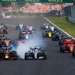 Über vier Millionen Zuschauer: Immer mehr Fans bei den Rennen