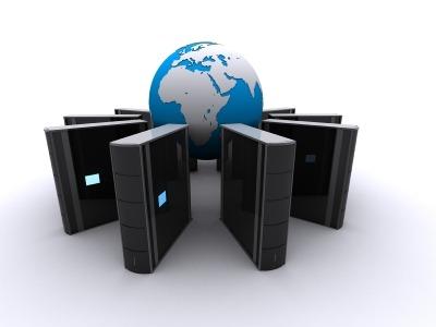 Webhosting-Service