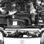 2JZ-GTE (1991): Motor, Turbo, Supra, VVTi, Engine, kaufen Der Reihensechser im Toyota Supra MK4