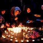 Abschuss der Passagiermaschine im Iran: Video zeigt zweite Rakete