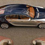 Bugatti: SUV, Galibier, Chiron, Preis, Winkelmann, Elektro Elektrisches Familienmodell von Bugatti?