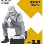 Demografie, Arbeitsmarkt, Sozialversicherungen: Deutschland in den neuen Zwanzigern