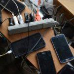 EU-Parlament fordert Pflicht für einheitliche Ladegeräte für Handys und Tablets