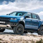 Ford Ranger Raptor: V8-Motor in Planung? Ford Ranger Raptor bald mit V8?