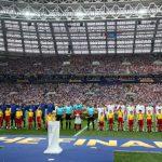 Formel 1: Klimaschutzvertrag Fußball stößt mehr CO2 aus als F1