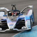 Formel E: Nach erstem Sieg Das Interview mit Maxi Günther