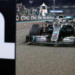 """Lewis Hamilton im Interview: """"Schwer, ein neues Ass zu finden"""""""
