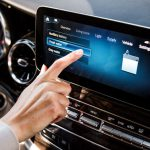 Mercedes Marco Polo: MBUX und MBAC Smart Home im Marco Polo