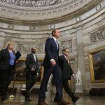 Neue Details zu Prozessbeginn: Impeachment-Showtime für die Demokraten