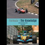Neue Formel 1-Bücher: Buchtipps für die Winterpause
