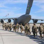 News von heute: Pentagon: USA entsenden Tausende zusätzliche Soldaten in den Nahen Osten