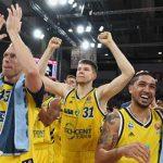 Sport kompakt: Hallenstress in Berlin: Alba im BBL-Pokalfinale – und doch mit einem großen Problem