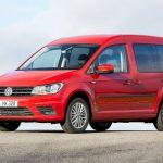 VW Caddy 1.0 TSI: Leasing VW Caddy günstiger als ein Handyvertrag