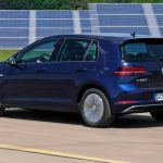 VW e-Golf: Leasing, Preis VW e-Golf für 50 Euro netto leasen