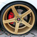 VW Golf 7 GTI Oettinger TCR Germany Street: Preis, Gebrauchtwagen Seltener Breitbau-Golf zu verkaufen