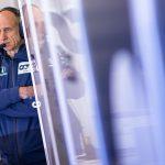 """Alpha Tauri-Teamchef Franz Tost im Interview: """"Zwei Mal durch Crashtest gefallen"""""""