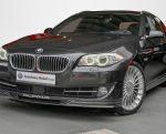 Alpina D5 Touring: Gebrauchtwagen 350-PS-Diesel-Kombi für unter 30.000 Euro