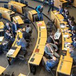 Bruch mit dem Kooperationsverbot: Thüringens CDU ist sich selbst die nächste