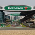 Corona-Virus bedroht China-GP: Formel-E-Rennen schon abgesagt