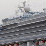 """Coronavirus auf Kreuzfahrtschiff: Deutsche auf """"Diamond Princess"""" werden ausgeflogen"""