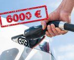 E-Autos: Infos zum Umweltbonus, Förderung und Antragsformular Infos zum Umweltbonus für Elektroautos