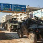 Erdogan: Bis zu 35 syrische Soldaten bei türkischen Vergeltungsangriffen getötet