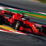 Formel 1: Ferrari bleibt optimistisch Ferrari findet Ursache für Motorschaden