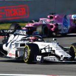 Formel 1: Testfahrten 2020 live Live: der zweite Testtag im Ticker