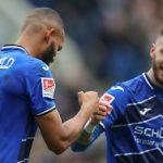 H96 und Bochum atmen durch: Bielefeld kontert HSV-Angriff spektakulär